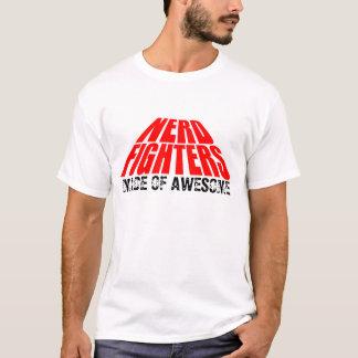 NerdFighters T-tröja Tee