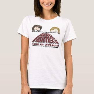 nerdfighters tee shirt