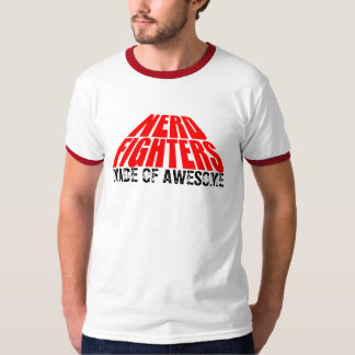 Nerdfighters Tshirts