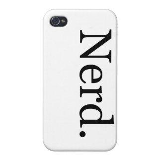 Nerdiphone case iPhone 4 cases