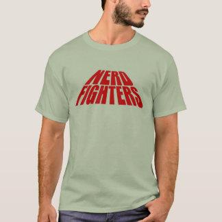 NerdkämpeT-tröja Tee Shirts