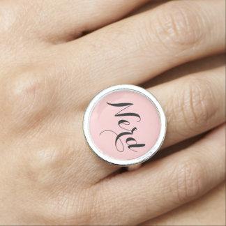 Nerdring Ringar
