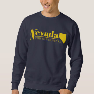 Nevada guld långärmad tröja