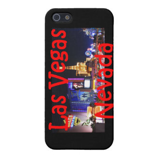 NEVADA iPhone 5 SKAL