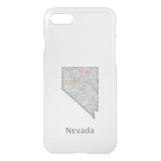 Nevada karta iPhone 7 skal