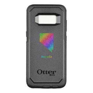Nevada OtterBox Commuter Samsung Galaxy S8 Skal