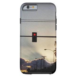Nevada på skymningen tough iPhone 6 case