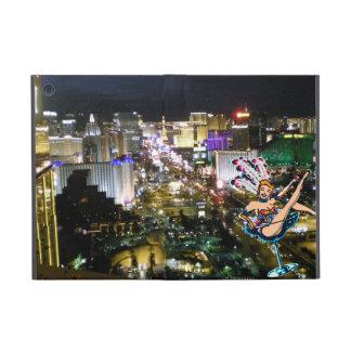 Nevada remsa med den Vegas showgirlen iPad Mini Cases