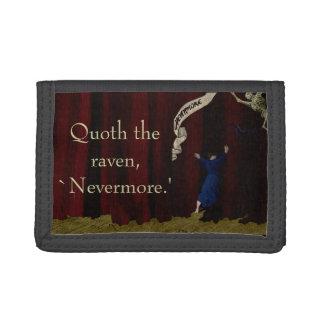 Nevermore…