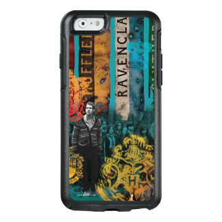 Neville Longbottom Collage 1 OtterBox iPhone 6/6s Fodral