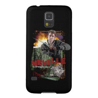 Neville Longbottom Collage 2 Galaxy S5 Fodral