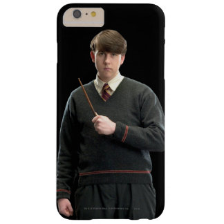 Neville Longbottom korsad ärmar Barely There iPhone 6 Plus Fodral