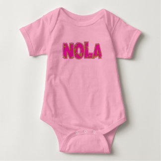 New Orleans NOLA T-shirts