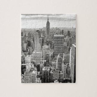 New York 4 Pussel