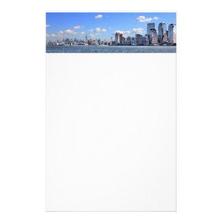 New York City brevpapper