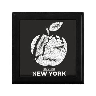 New York City gåvor, NYC, Brooklyn, drottningar, Minnesask