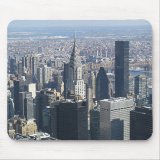 New York City Mousepad Musmatta