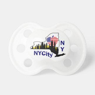 New York City Napp