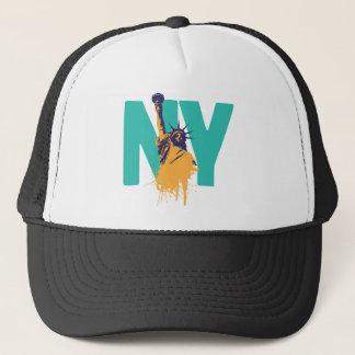 New York damfrihet Keps