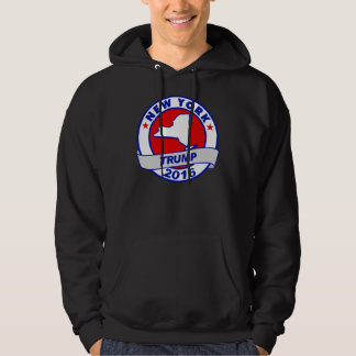 New York Donald Trump Donald Trump 2016 2016.png Sweatshirt