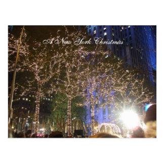 New York jul