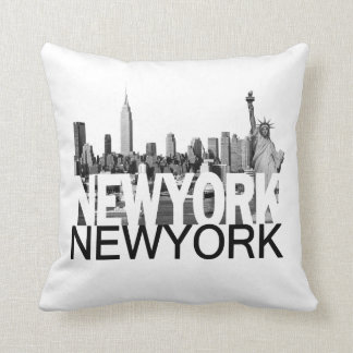 New York Kudde
