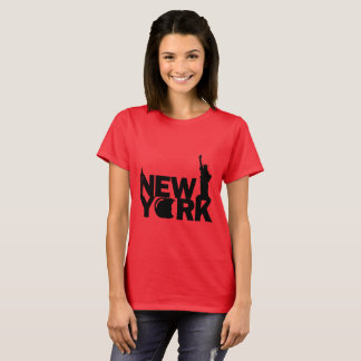 New York Tshirt Tee Shirt