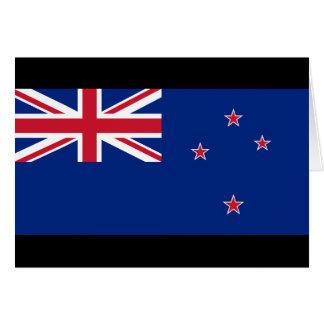 New Zealand Hälsningskort