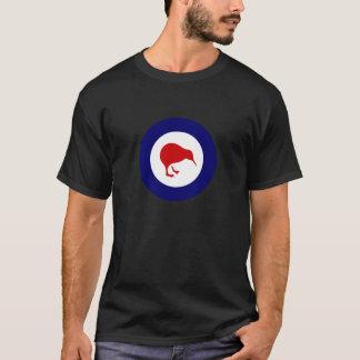 New Zealand roundelkiwi Tshirts