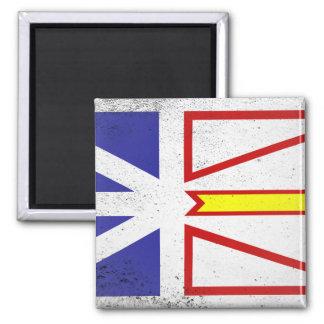 Newfoundland och Labrador Magnet