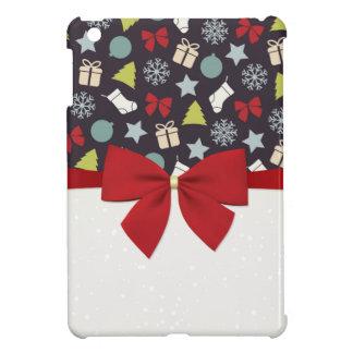 newyear god jul och lycklig iPad mini skydd