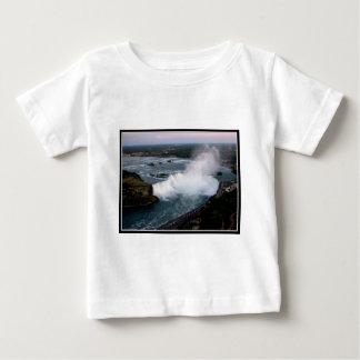 Niagara Falls: Kanadensiska hästskonedgångar T-shirts