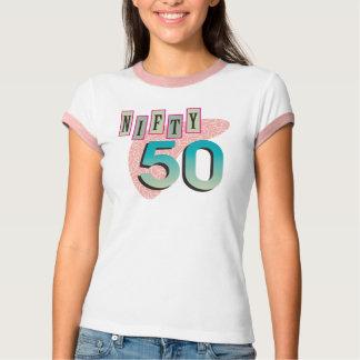 Nifty 50 tshirts