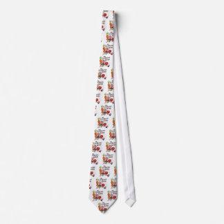 Nifty Tie 1950 för grillfest för Slips
