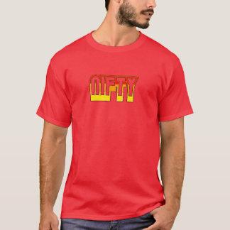 Nifty Tshirts