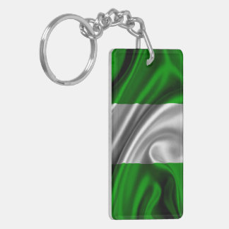 Nigeria flaggatyg