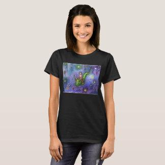 NightFlight dam snitt Tee Shirt