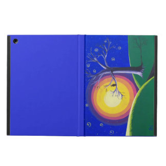 """Nightwatch"" iPod luftfodral iPad Air Fodral"