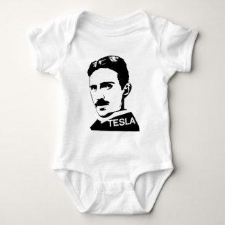 Nikola Tesla vintageT-tröja Tshirts