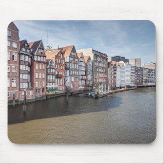 Nikolaifleet Hamburg, Tyskland Musmatta