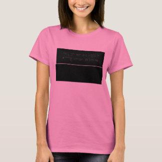 Nikolas Cassadine t-skjorta T-shirts