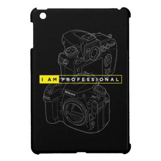 Nikon för fodral för smart glansig iPad för fodral iPad Mini Mobil Fodral