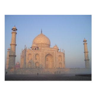 Nimbus Taj Mahal Vykort