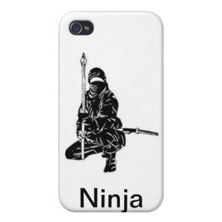 Ninja behar iPhone 4 hud