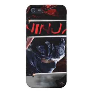 Ninja Gaiden iphone case iPhone 5 Fodraler