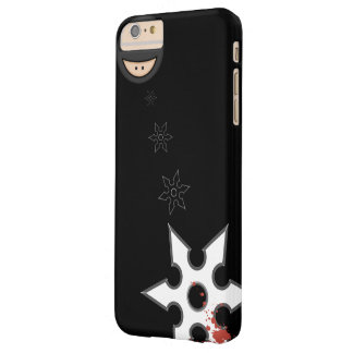 Ninja Gotcha Barely There iPhone 6 Plus Skal
