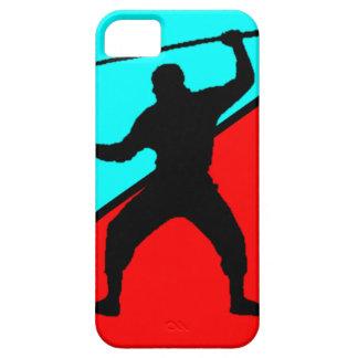 Ninja! iPhone 5 Case-Mate Fodral