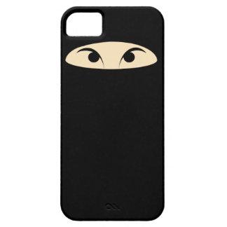 Ninja iPhone 5 Case-Mate Skal