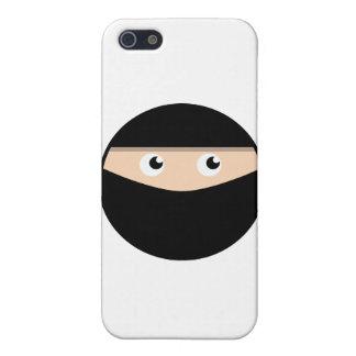 Ninja! iPhone 5 Cases
