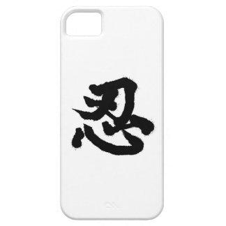 Ninja iPhone 5 Skydd